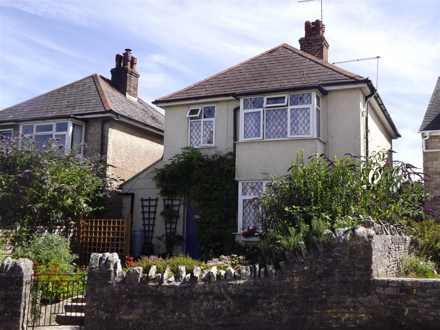 3 Bedrooms Property for sale in High Street, Langton Matravers, Swanage